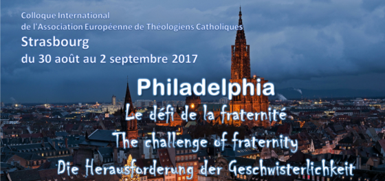 Philadelphia : Le défi de la fraternité