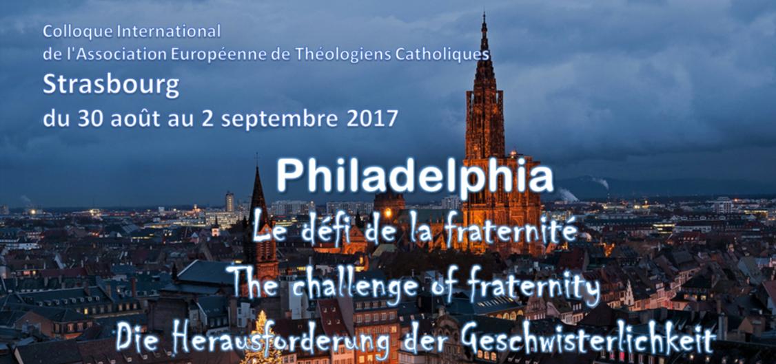 colloque philadelphia